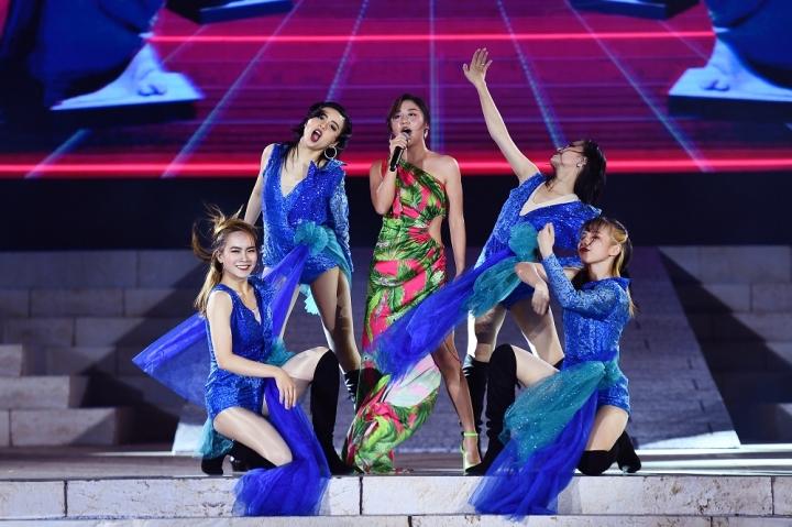 New Year Countdown 2021 Nam Phú Quốc: Không gian nghệ thuật đẳng cấp xứng tầm - 4