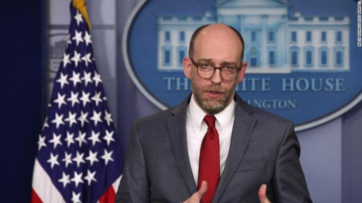 مقامات کاخ سفید آقای بایدن را متهم می کنند