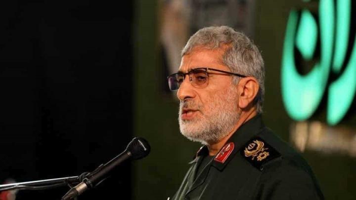 یک سال پس از مرگ سلیمانی: فرمانده ایران عهد می کند که