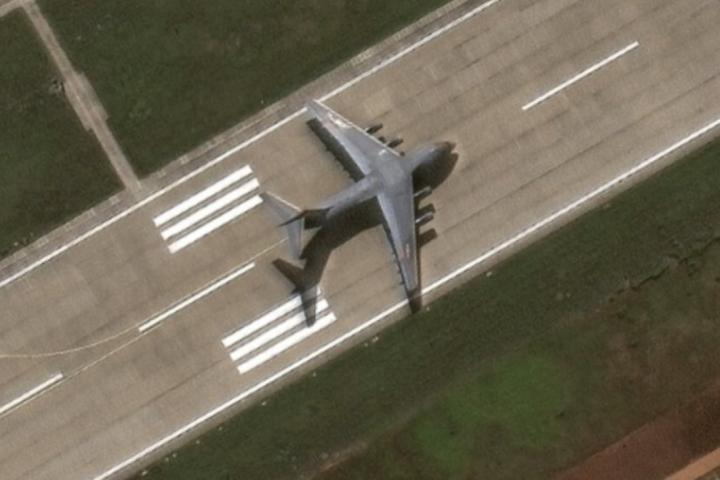 SCMP: چین حمل و نقل فوق العاده Y-20 را به Cross-1 می آورد