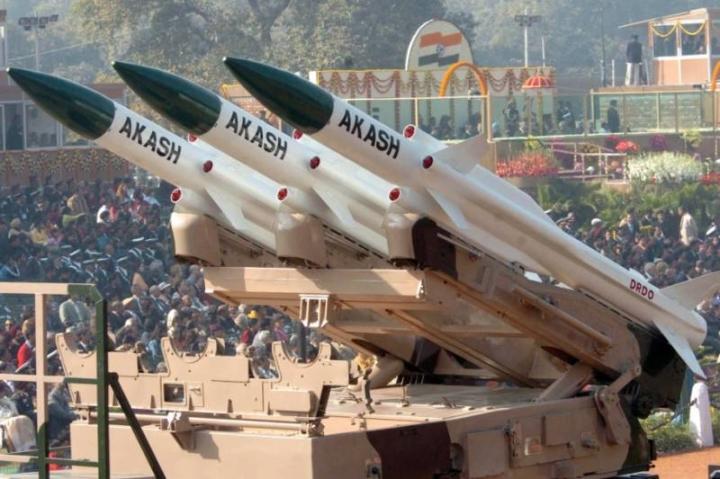 هند موشکهای بهبود یافته از سیستم