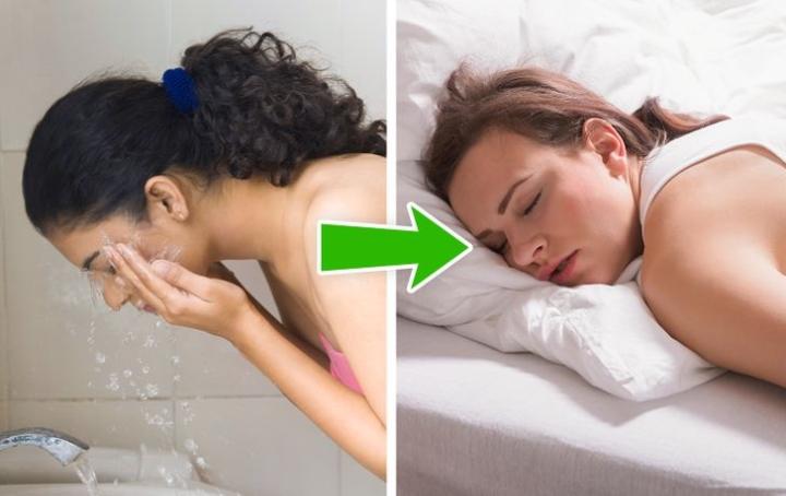 Mẹo hay giúp bạn dễ ngủ hơn vào ban đêm - 5
