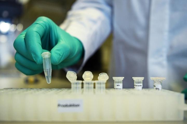 انگلستان به مردم امکان تزریق انواع مختلف واکسن COVID-19 - 1 را می دهد