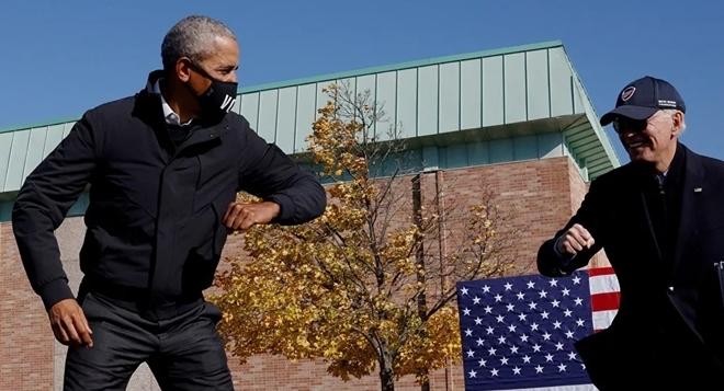آیا رئیس جمهور سابق اوباما می تواند دادستان کل جدید ایالات متحده شود؟  - اولین