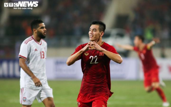 Bóng đá Việt Nam năm 2021: Hướng tới World Cup, giữ ngai vàng Đông Nam Á - 2