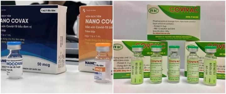 Hai vaccine COVID-19 của Việt Nam được thử nghiệm trên người khác nhau thế nào? - 1