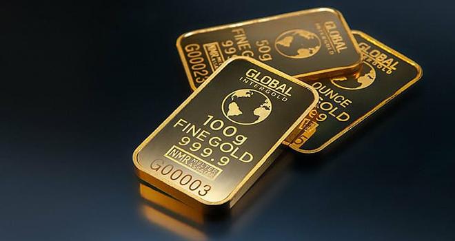 Giá vàng hôm nay 4/1: Tăng mạnh, vượt ngưỡng 1.900 USD/ounce - 1