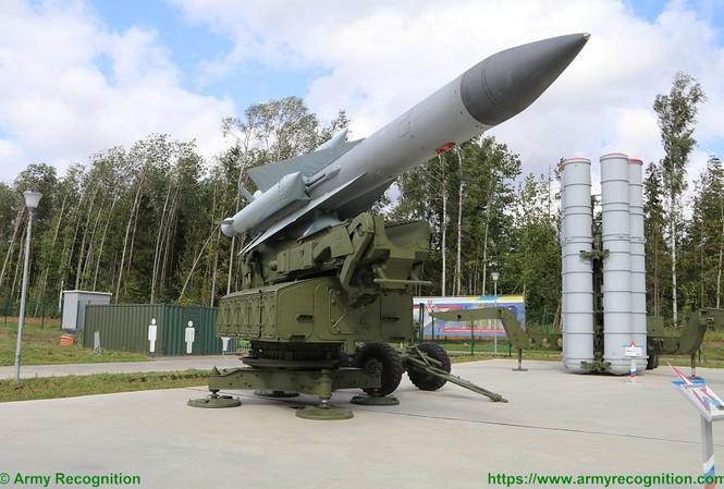 چرا اتحاد جماهیر شوروی از نظر پدافند هوایی همیشه در راس جهان است؟  - اولین