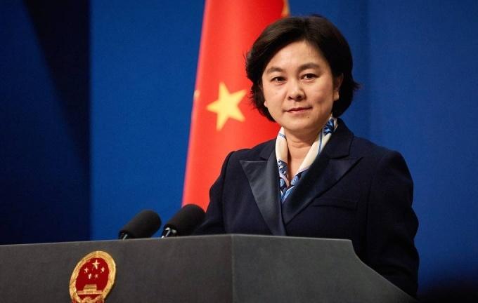 چین چگونه به ادعاهای مبتکر COVID-19 ایالات متحده پاسخ می دهد؟  - اولین