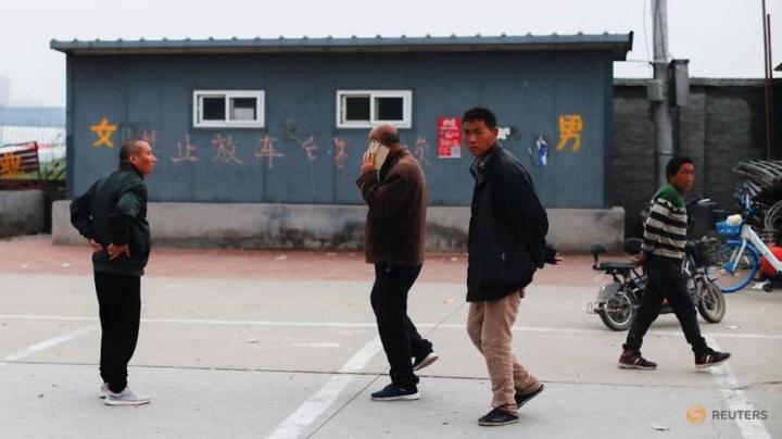 40 مورد بدون علامت COVID-19 ، در نزدیکی پکن تحت