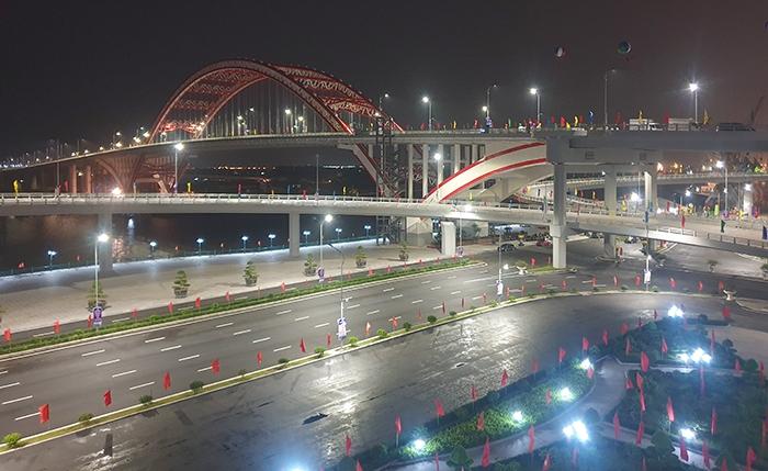 Hải Phòng 'thúc' tiến độ dự án đầu tư Khu đô thị mới Bắc sông Cấm
