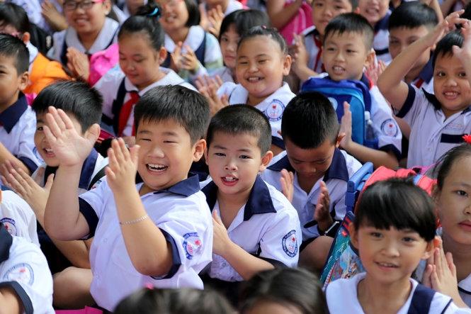 Học sinh TP.HCM nghỉ Tết Tân Sửu 11 ngày  - 1
