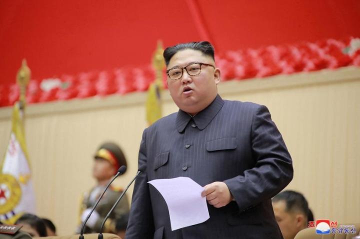 رئیس جمهور کره شمالی کیم جونگ اون: برنامه اقتصادی تقریباً به طور کامل شکست خورده است - 1