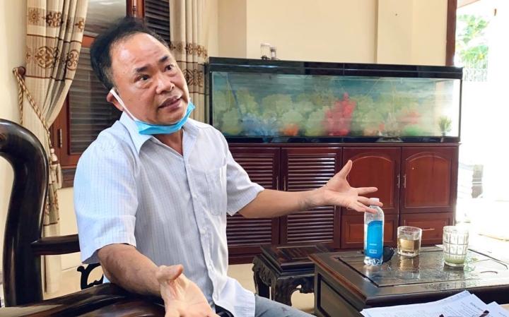 Xin điều chỉnh quy hoạch KĐT An Phú-An Khánh lần 6: Người dân phản ứng gay gắt