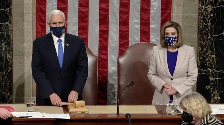 وتو دو طرفه مخالف رای آریزونا ، کنگره آمریکا - 1