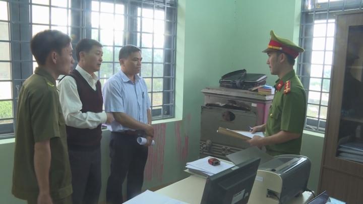 Ủy ban xã ở Đắk Lắk mất trộm 400 triệu: Kế toán chết ở rẫy trước ngày dự tòa - 1