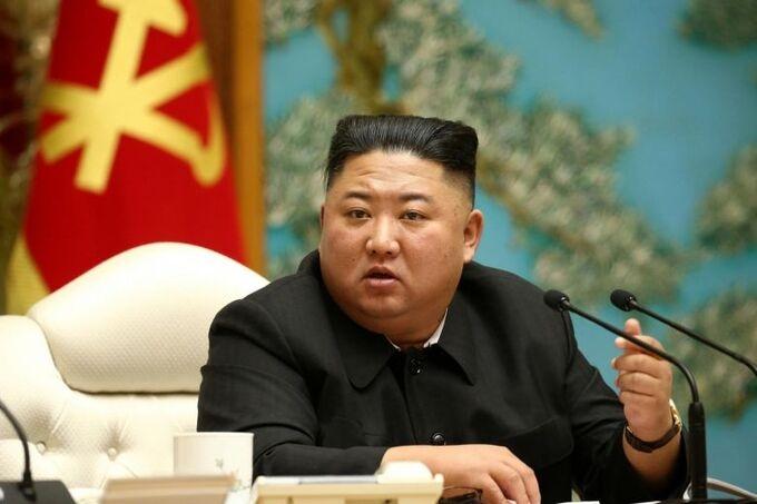 آقای کیم جونگ اون اعلام کرد که روابط خود را با جهان خارج گسترش خواهد داد - 1