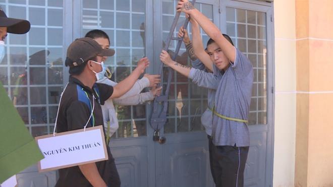 Ủy ban xã ở Đắk Lắk mất trộm 400 triệu: Kế toán chết ở rẫy trước ngày dự tòa - 2