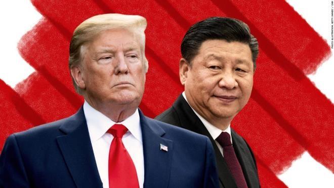 هرج و مرج ایالات متحده در انتقال قدرت ، چین نفوذ خود را افزایش می دهد - 1