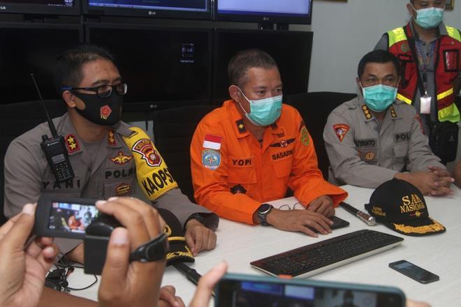 اندونزی یک مرکز حمل و نقل هواپیما ایجاد کرده است - 1
