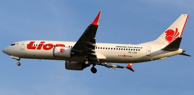 بوئینگ 737 دیگر در اندونزی سقوط کرد - 1