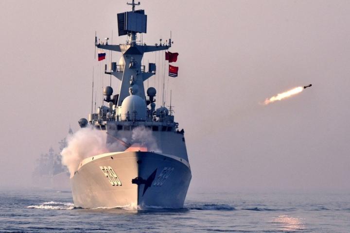 چین می تواند در 10 سال آینده 65 کشتی جنگی دیگر بسازد - 1
