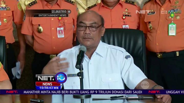 همه سرنشینان SJ 183 تبعه اندونزی هستند - 1