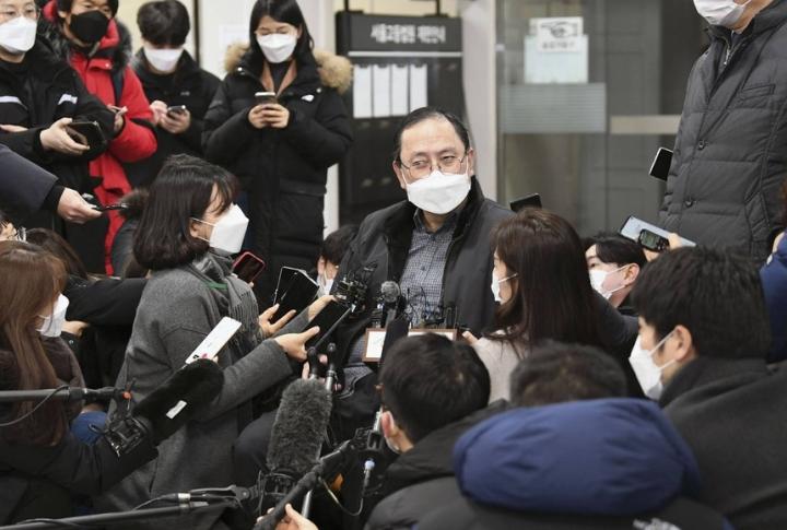 تنش های ژاپنی-کره ای به دلیل ارزیابی برده داری جنسی ، خطر افزایش پیدا می کند - 2