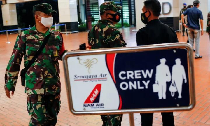 کارشناس: هواپیمای اندونزیایی به دلیل خطاهای طراحی احتمال سقوط کمتری دارد - 1