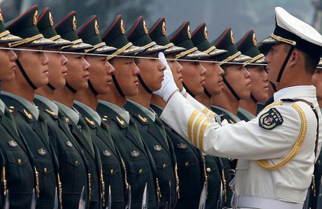 کارشناس نظامی روسیه: چین از نظر توانایی های جنگی از جهان پیشی می گیرد - 1