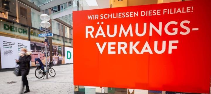 شرکت های آلمانی در موقعیت