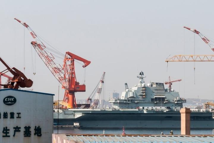چین در حال مدرن سازی یک کارخانه فوق العاده 100000 تنی است