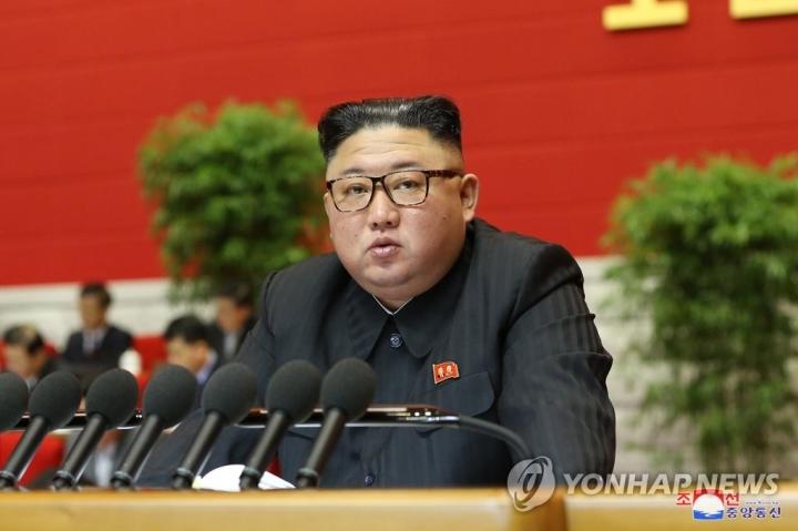 آقای کیم جونگ اون به عنوان دبیرکل حزب کارگر کره انتخاب شد - 1