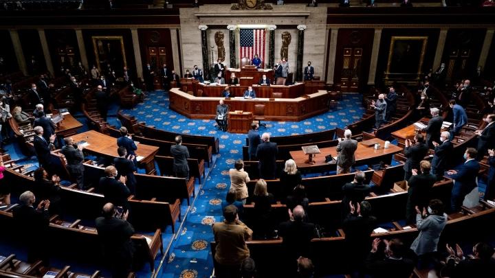 جمهوری خواهان مخالف طرح کودتای پنس هستند
