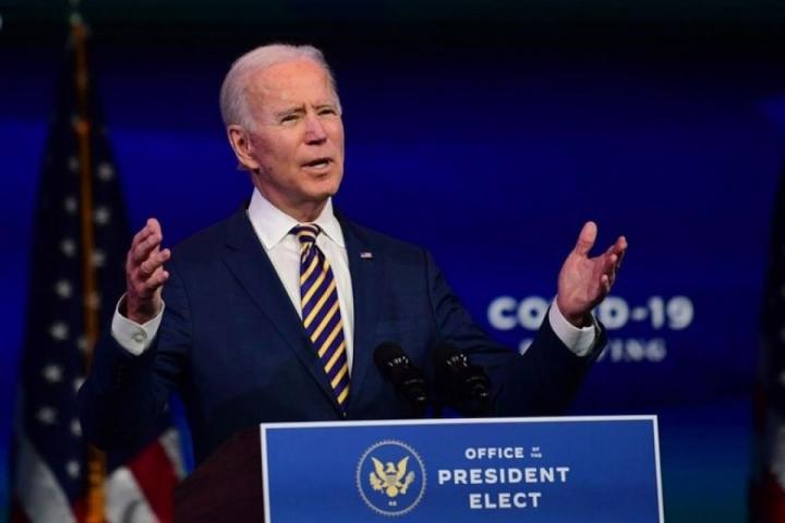 آمریکا امنیت را تقویت می کند ، از مراسم تحلیف آقای بایدن دفاع می کند - 2