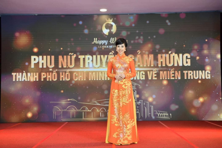 Nguyễn Quế Anh: Doanh nhân khởi nghiệp từ hai bàn tay trắng - 2