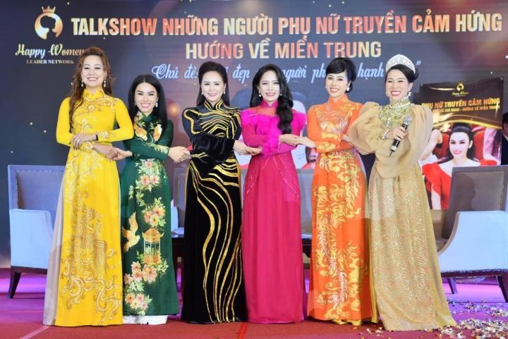 Nguyễn Quế Anh: Doanh nhân khởi nghiệp từ hai bàn tay trắng - 3