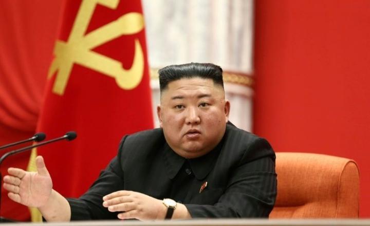 آقای کیم جونگ اون از تقویت زرادخانه هسته ای خبر داد - 1