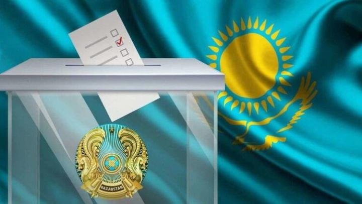 انتخابات مجلس نمایندگان در قزاقستان: حزب نور اوتان 71 درصد آرا را به دست آورد - 1