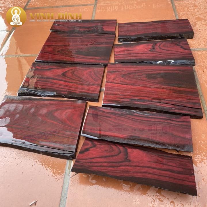 Những điều cần biết về gỗ Tử Đàn Ấn Độ