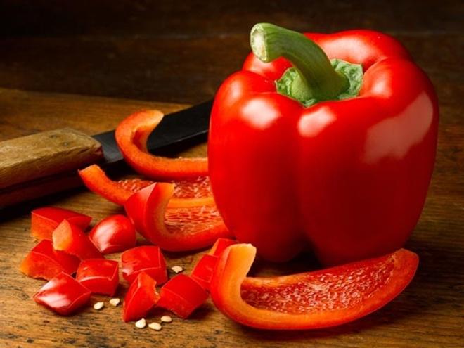 Cà rốt, ớt chuông - thực phẩm giúp ngăn ngừa ung thư - 7