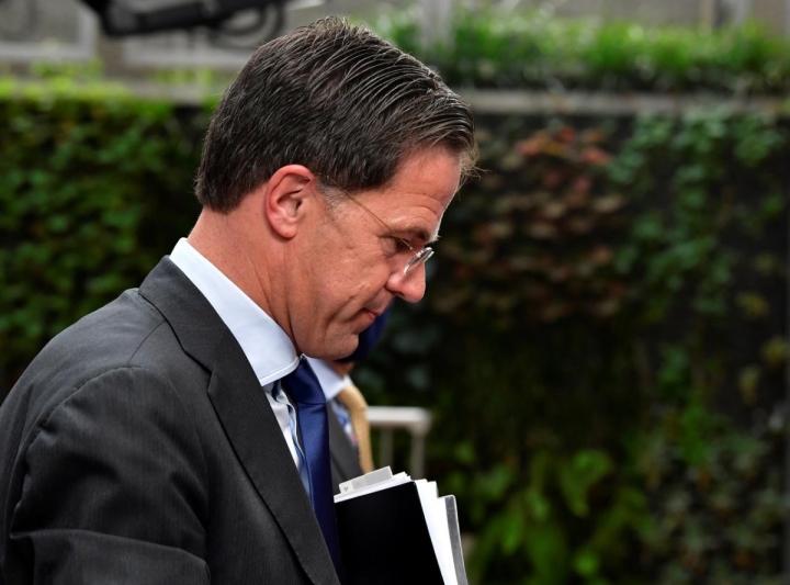 پس از رسوایی حقوق بازنشستگی کودکان ، نخست وزیر هلند استعفا داد - 1