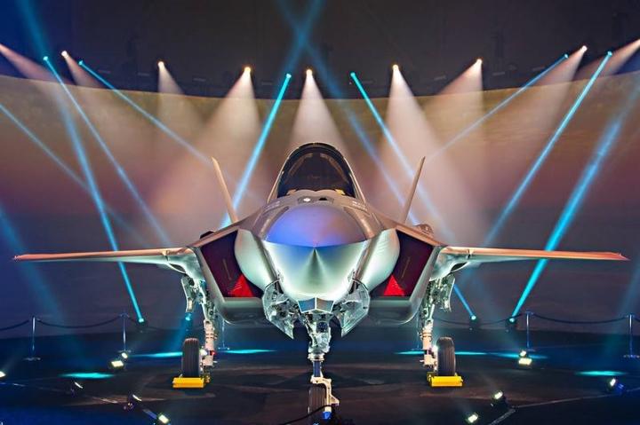 با تصور اینکه F-35 بیش از حد گران است ، ایالات متحده قصد دارد جنگنده های جدید را جایگزین کند - 1