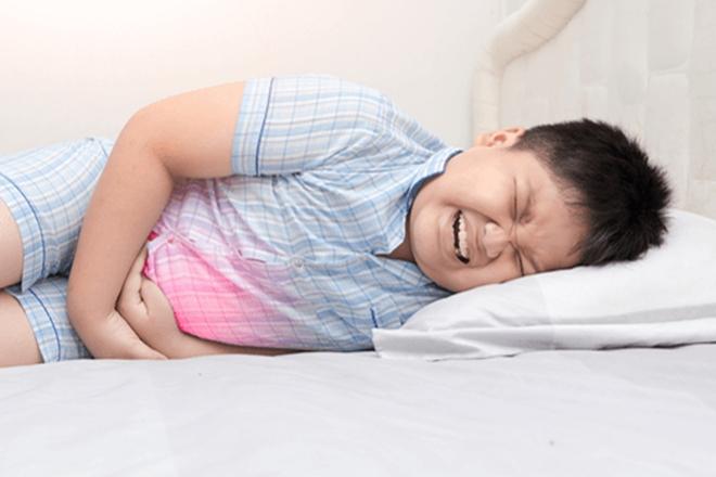 Sai lầm của cha mẹ khiến con dễ bị ung thư dạ dày - 2