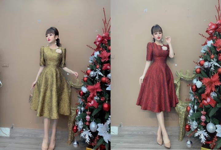 MONOCO: Thời trang thiết kế cao cấp cho những cô nàng sành điệu