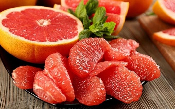 Muốn giảm cân và sáng da, hãy thường xuyên ăn thực phẩm này - 8