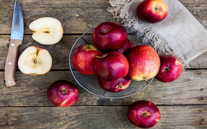 Muốn giảm cân và sáng da, hãy thường xuyên ăn thực phẩm này - 2