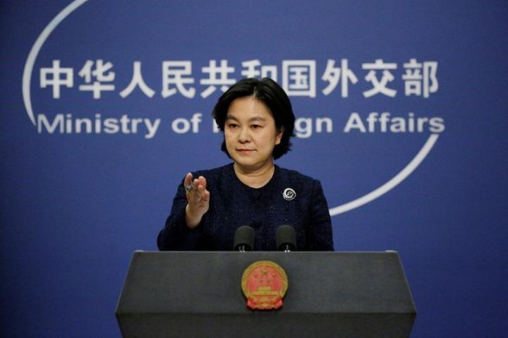 Trung Quốc tung đòn trừng phạt quan chức Mỹ liên quan Đài Loan - 1