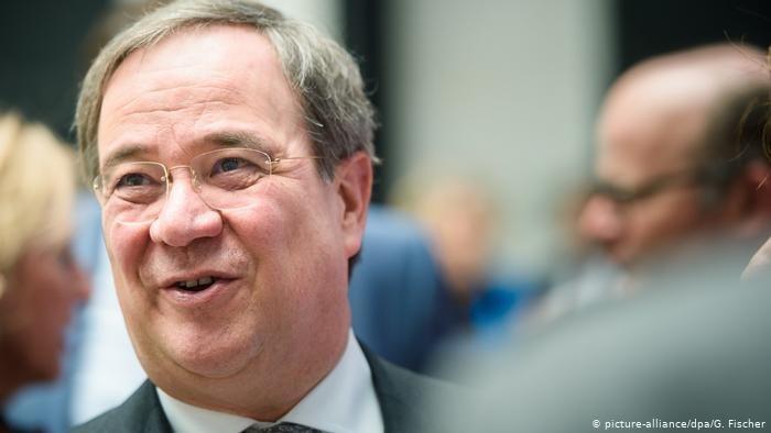 مخالفت رئیس جدید حزب HDZ در رقابت برای رهبری آلمان - 2