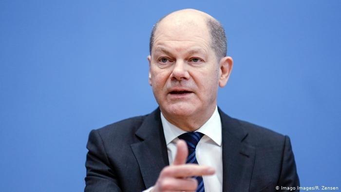 مخالف رئیس جدید حزب HDZ در رقابت برای رهبری آلمان - 4